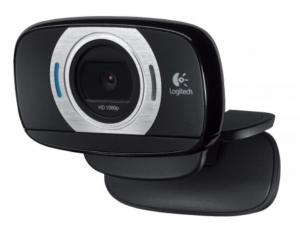 Logitech HD Portable Webcam
